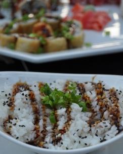 Rice from the Matterhorn in Stowe, VT | EatStowe