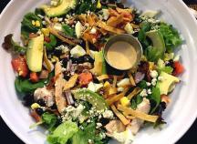 Custom Salad