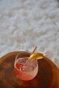 Summer Remix signature cocktail at Picnic Social