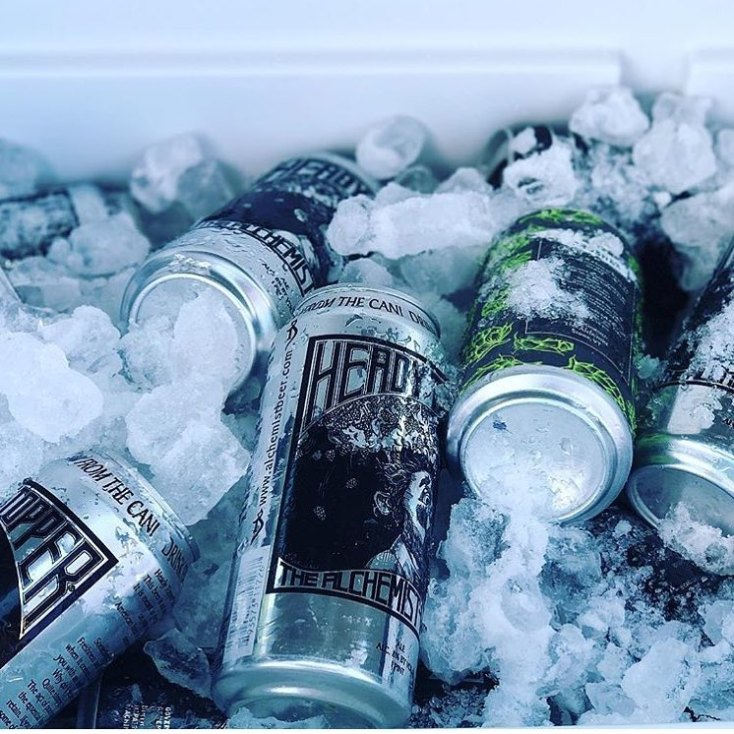 beer heady topper