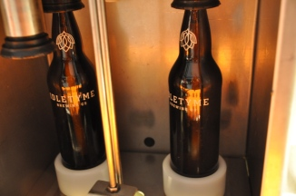 Idletyme Brewing ~ Eat Stowe Brew Tour