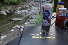 The Matterhorn ~ Eat Stowe