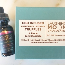 CBD infused Truffles