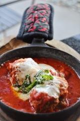 Pomodoro Meatballs | Junior's | Eat Stowe